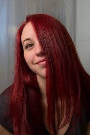 Colors To Dye Brown Hair How To Dye Your Brown Hair Red Without Bleach If You U0027re In The