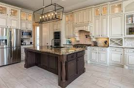white glazed kitchen cabinets distressed kitchen cabinets design pictures designing idea