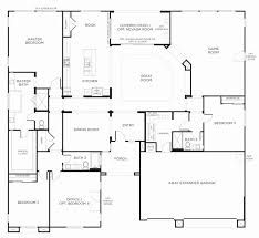 one story house plans with walkout basement hillside home plans walkout basement new baby nursery one story