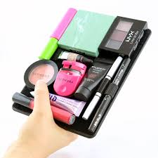 beauty butler u2013 1 way to store use and organize makeup