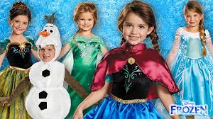 Frozen Costume Disney Princess Costumes 20 Off Costume Sale Free Shipping