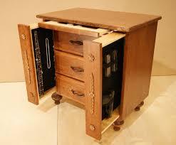 Nightstand With Hidden Compartment Nightstand With Hidden Compartments In Nightstand With Secret