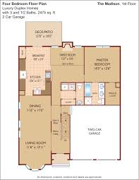 country walk 2 u0026 3 bedroom apts in new haven county ct