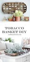 craftberry bush tobacco basket diy http www craftberrybush