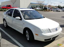 volkswagen jetta gls 2001 volkswagen jetta gls vr6 sedan in cool white photo 3