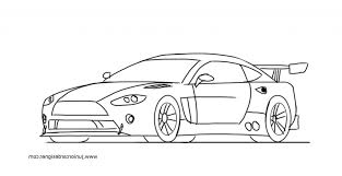 simple drawing of a car learn how to draw a muscle car pontiac