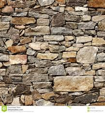 seamless texture of old stone wall stock image image 49905463