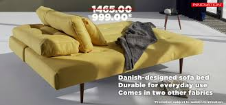 Sofa Bed Los Angeles Ca Modern Italian Furniture Scandinavian Furniture Los Angeles