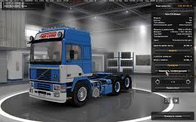 volvo commercial 2016 volvo f16 nor cargo truck euro truck simulator 2 mods