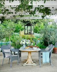 cheap outdoor furniture landscape design