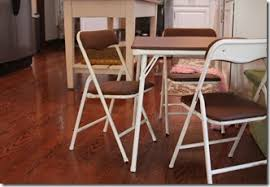 Painting Vinyl Chairs Kenilworth Spray Painting Metal Folding Chairs