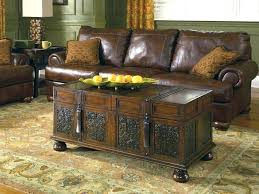trunk style side table furniture black trunk coffee table black chest coffee table black