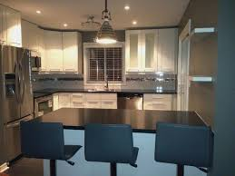 inexpensive ikea kitchen design