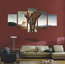 alluring modern ideas elephant living room decor wondrous home
