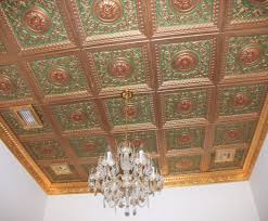 Decorative Ceiling Tile by Ceiling Awesome Drop Ceiling Panels In Decorative Ceiling Tiles