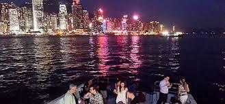 hong kong light show cruise hong kong yachting yacht rental and junk boat rental hong kong