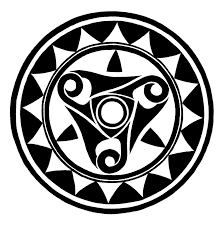 tribal circle 2 by melhadkei on deviantart