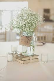 jar centerpieces best of wedding table jar centerpieces creative maxx ideas