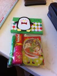 christmas goodie bag ideas for coworkers christmas holiday 2017