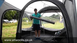 Just Kampers Awning Vango Kela Iv Awning Review 2018 Youtube