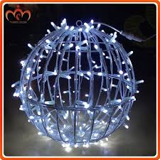 Large Christmas Ornaments Wholesale by Factory Wholesale 600leds Large Light Up Outdoor Christmas Lighted