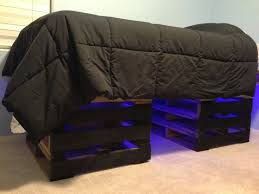 Bed For 5 Year Old Boy Pallet Bed Made Year Old Pallets Dma Homes 64696