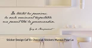 stickers pour la cuisine sticker design ideas with stickers pour cuisine dcoration dctop