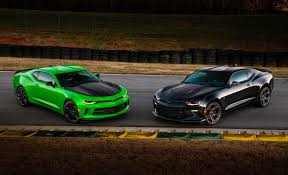 camaro zt1 chevrolet prices the 2017 camaro zl1 and 1le car and
