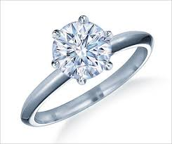 classic diamond rings images Finding the perfect engagement ring karat diamond ring jpg