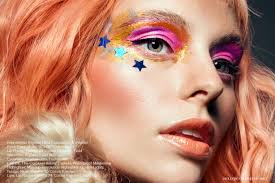 Beauty Garde by Hollywood Makeup Magazine Makeup Hair Styling And Body Painting