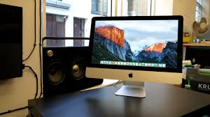 apple imac 21 5 inch late 2015 review techradar