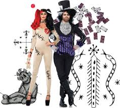 his and hers costumes what to wear his and hers mardi gras costumes