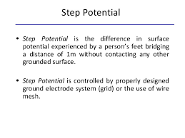 Ground Wire Size Table by Ieee 80 Ground System Design