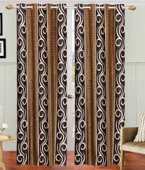 Brown Floral Curtains Brown Floral Curtains U2013 My Site