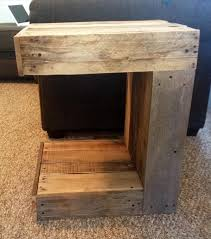 plans for a small end table easy woodworking solutions