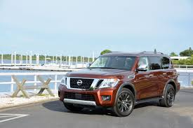 nissan armada 2017 cost 2017 nissan armada test drive review autonation drive automotive