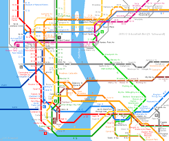 map of ny subway subway map new york ny major tourist attractions maps