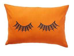 halloween pillows popsugar home