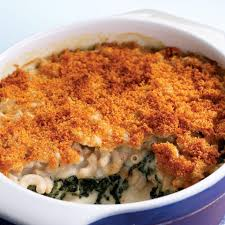 baked mac u0026 cheese recipe eatingwell