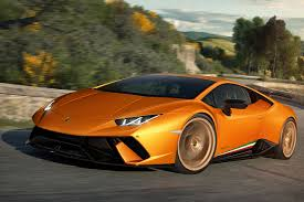 gold lamborghini huracan performante 2017 huracan performante 3 hr image at