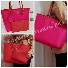57 coach handbags flash sale new coach reversible large