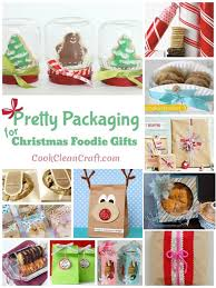 foodie gifts pretty packaging for christmas foodie gifts cook clean craft