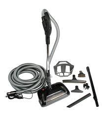 cen tec response ii ct 23 central vacuum accessory kit