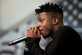 song of the week heavenly father isaiah rashad the cardinal times