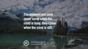 36 famous quotes on mindfulness meditation for yoga sleeping and