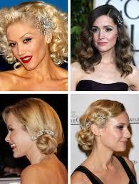 rhinestone hair stylish hair accessories be mod
