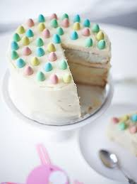 cake decorations easy cake decorating ideas for easter