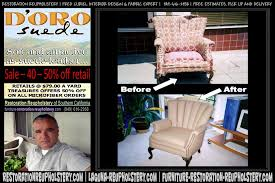 Upholstery Restoration Culver City Ca Restoration Reupholstery Custom Furniture Upholstery