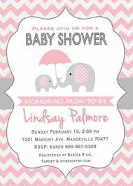 it s a girl baby shower ideas instant pink elephant baby shower for girl baby shower