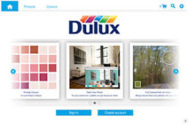 Design Your Home Online Room Visualizer Dulux Paint A Room